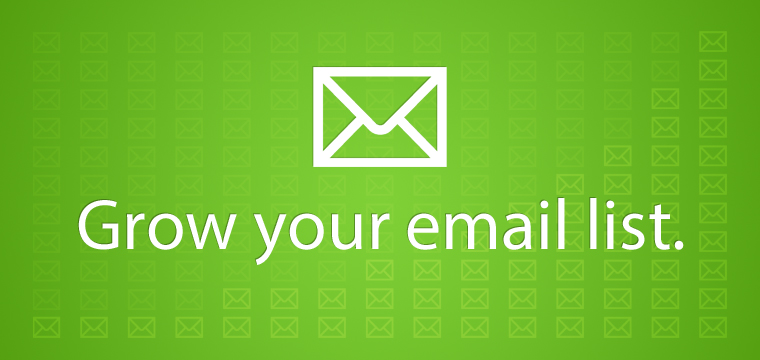 grow-your-email-list