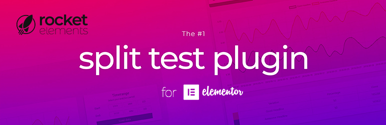 Split Test für Elementor WordPress Plugin