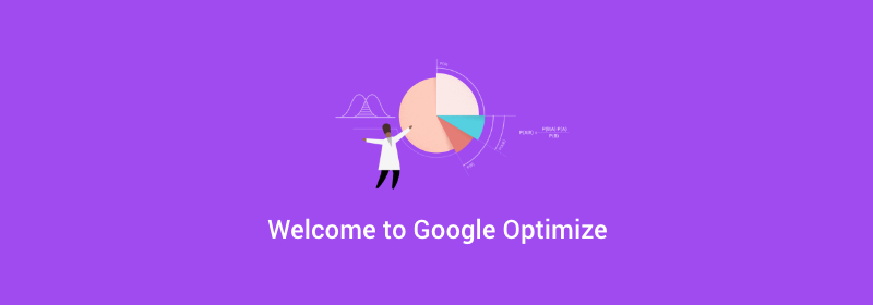 Google Optimize Split Testing Tool