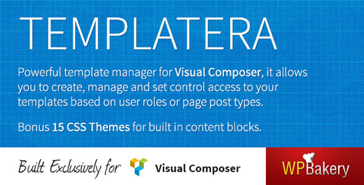 templatera-template-manager for visual-composer-wordpress-addon-wpexplorer