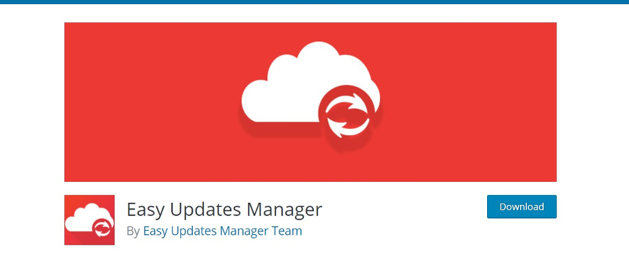 Автоматизиране на WordPress: Easy Updates Manager