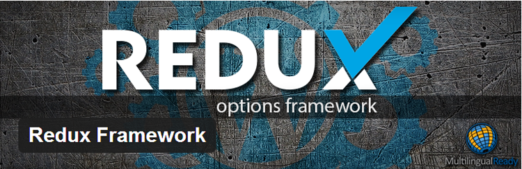 Redux Options Framework