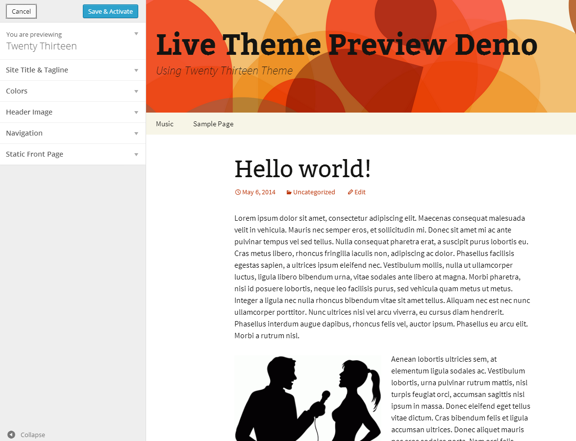 live-theme-preview-wordpress-options-wpexplorer