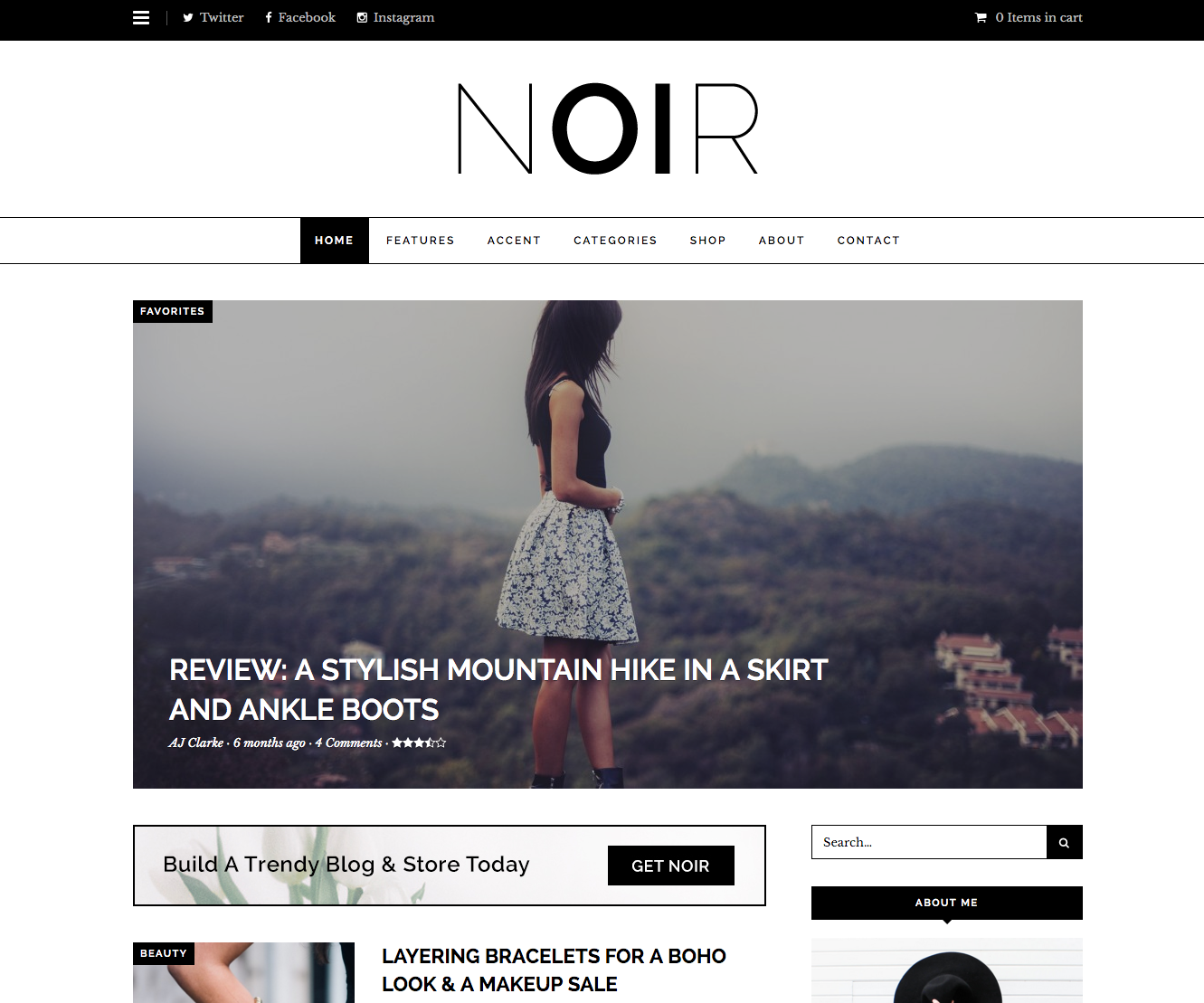tema noir-responsive-wordpress