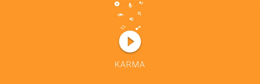 Karma Music Player Kostenloses Plugin