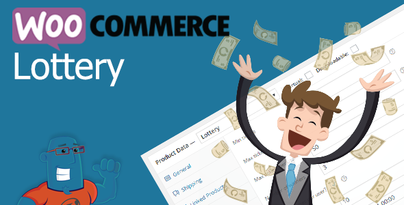 Loterie WooCommerce