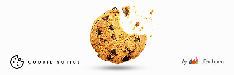 Cookie-Hinweis von dFactory Free WordPress Plugin
