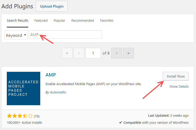 How-to-Install-Amp-WordPress-Plugin
