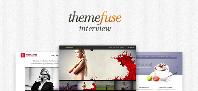 Entrevista amb ThemeFuse WordPress Theme Store