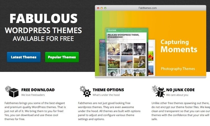 Fab Themes