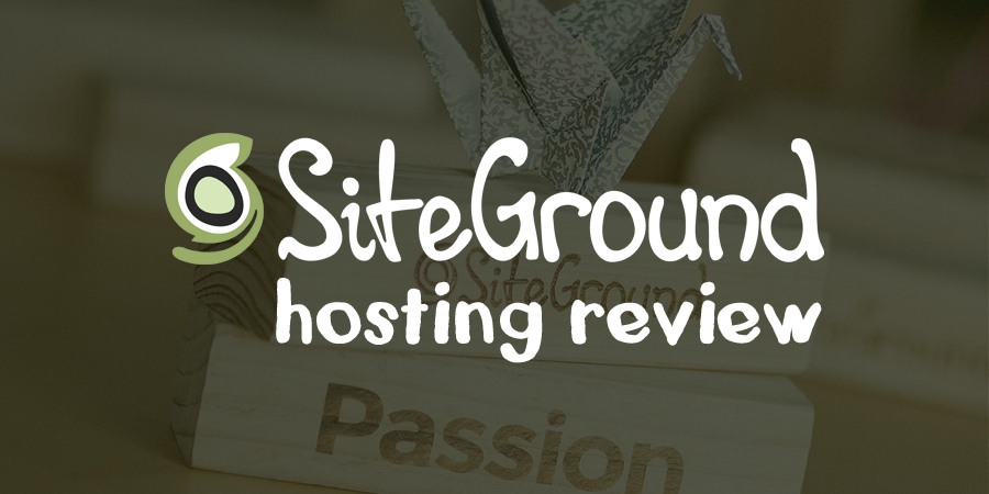 Sitegorund Review