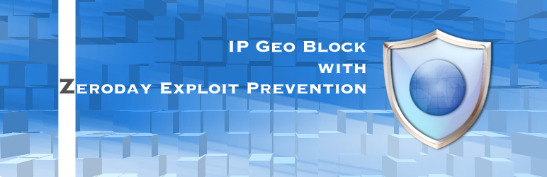 IP Geo Block Free WordPress插件