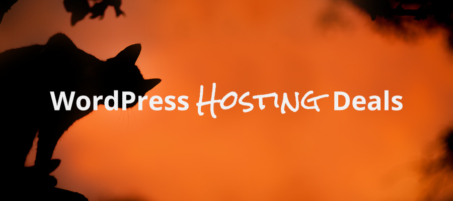 WordPress-Hosting-Angebote