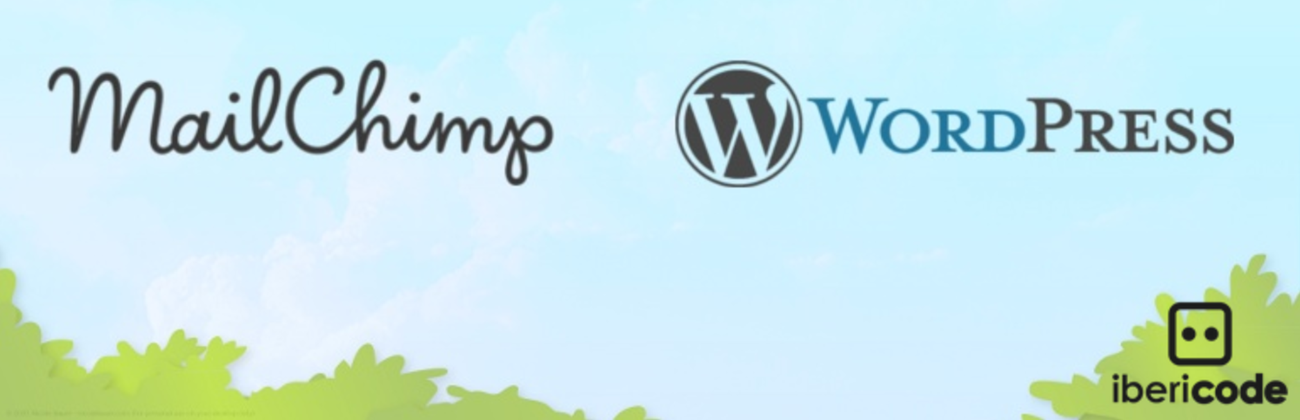 MailChimp per a WordPress