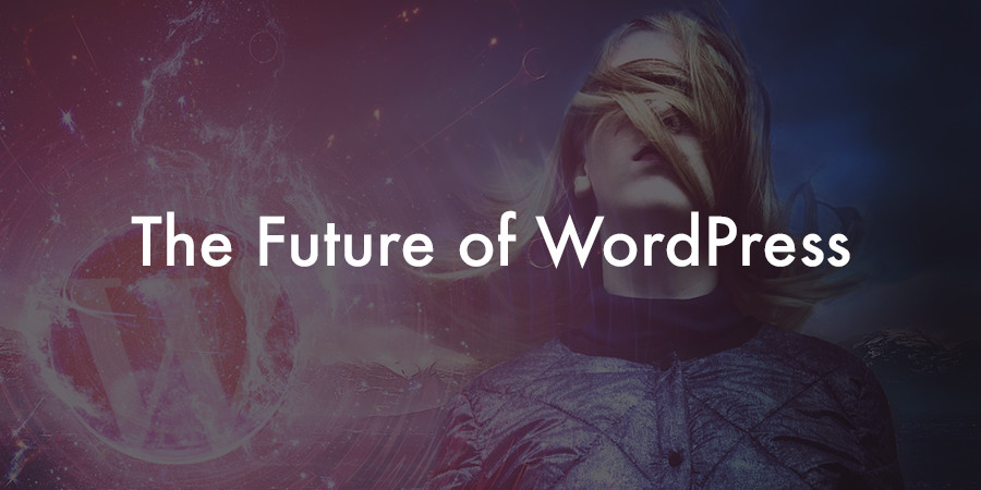 El futur de WordPress