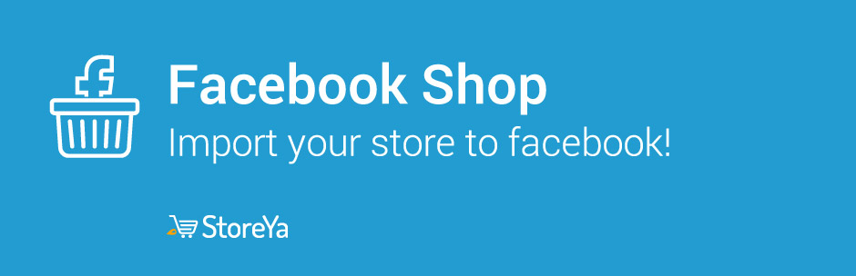 StoreYa's Shop a Facebook per a WooCommerce